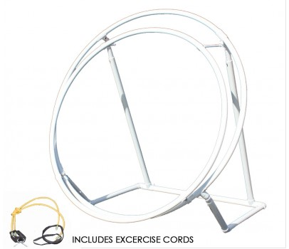 "New Uncleaned Dual Ring Model Was $399.99 TAKE ANOTHER 20% OFF Coupon Code ""SAVE20 "" ONLY $319.99 - Fits Golfers 4'9 to 6'5"